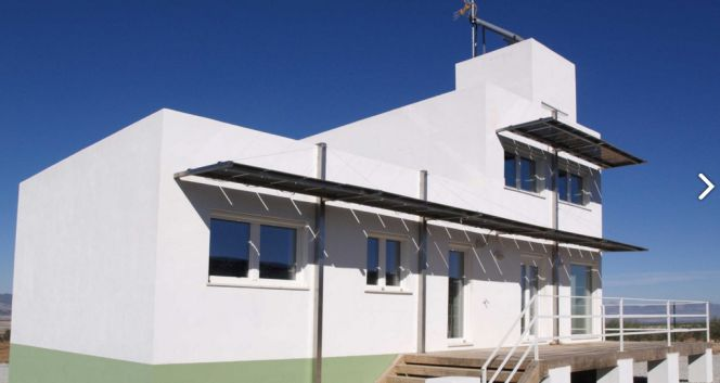 España, a la cola de la UE en edificios de consumo casi nulo