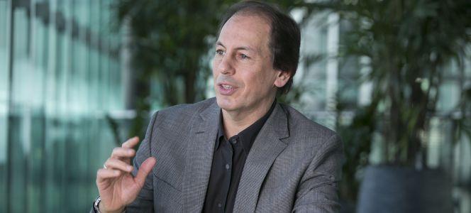 """Axel Steinman: """"La inteligencia artificial revolucionará la forma en que buscamos en internet"""""""