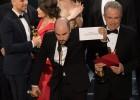 Vídeo: El error de Warren Beatty y Faye Dunaway en los Oscar