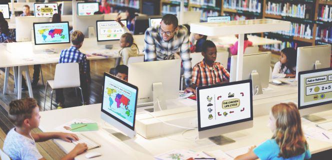 Ideas agitadoras con las que transformar la educación