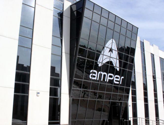 Nuevo festival de Amper en Bolsa: se dispara un 11,5%