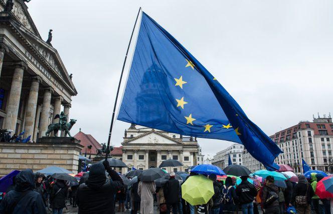 Europa: 50 años de integración más 10 de crisis