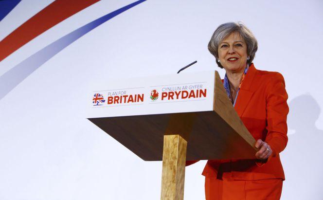 Reino Unido prevé activar la desconexión de la Unión Europea el 29 de marzo