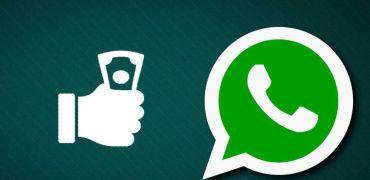 En los próximos meses podríamos comenzar a pagar a través de WhatsApp