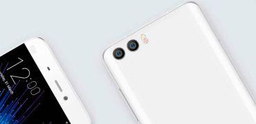 Imágenes reales del Xiaomi Mi6 Plus junto a gran parte de sus características