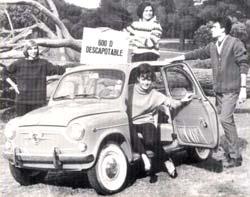 Seat 600 de 1963