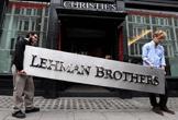 Quiebra de Lehman Brothers