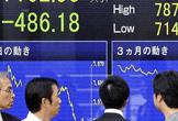 Crisis financiera en Asia