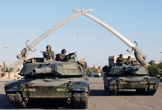 Invasión de Irak