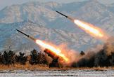 Crisis de misiles con Corea del norte
