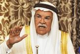 Ministro del Petróleo saudí, Ali Al-Naimi (Reuters)