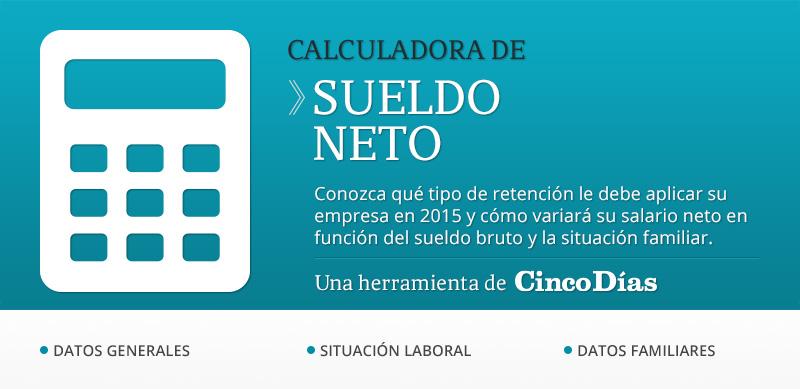 Calcular Sueldo Neto 2016 | newhairstylesformen2014.com